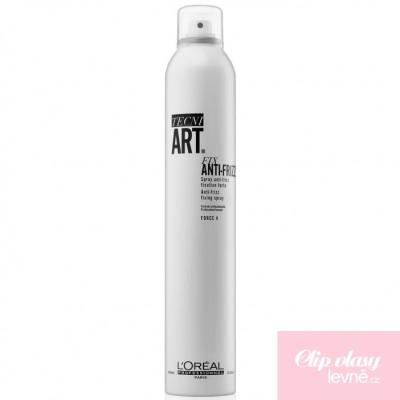 Loreal Tecni.Art Fix Anti-frizz Haarspray 400ml