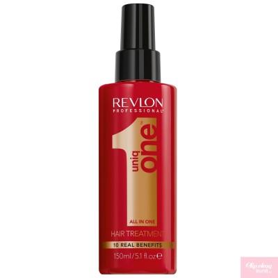 Revlon Uniq One Haarpflege-maske. 10 echte vorteile.
