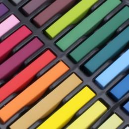 Farbige Haarkreiden – SUPERHIT!